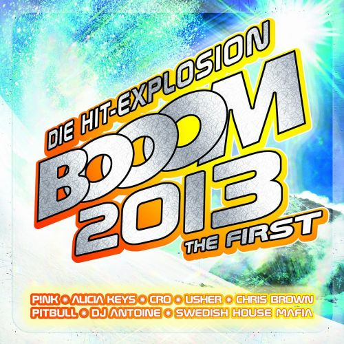 14.Booom 2013 The First