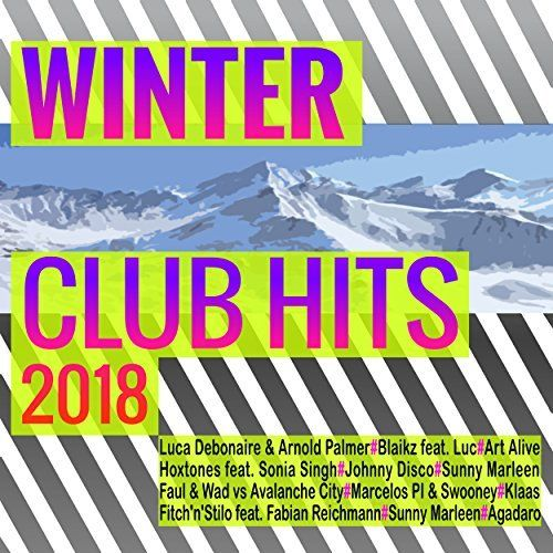 Winter Clubhits 2018